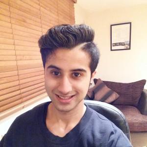 Dhani Joshi
