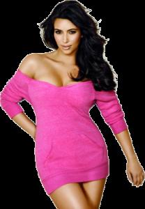 Kim Kardashian KarimDavid.com