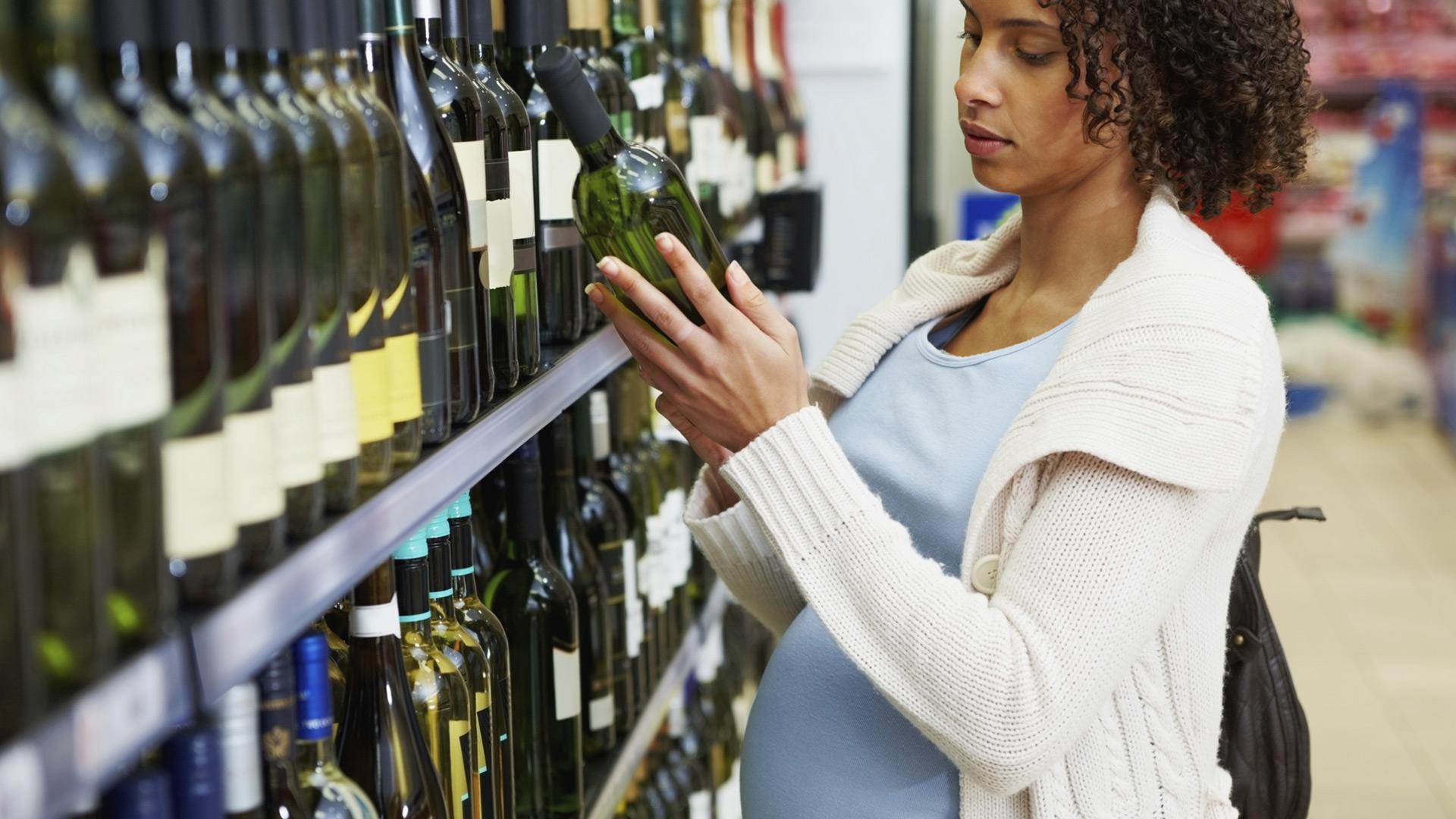 Drinking Alcohol Did Not Know I Was Pregnant