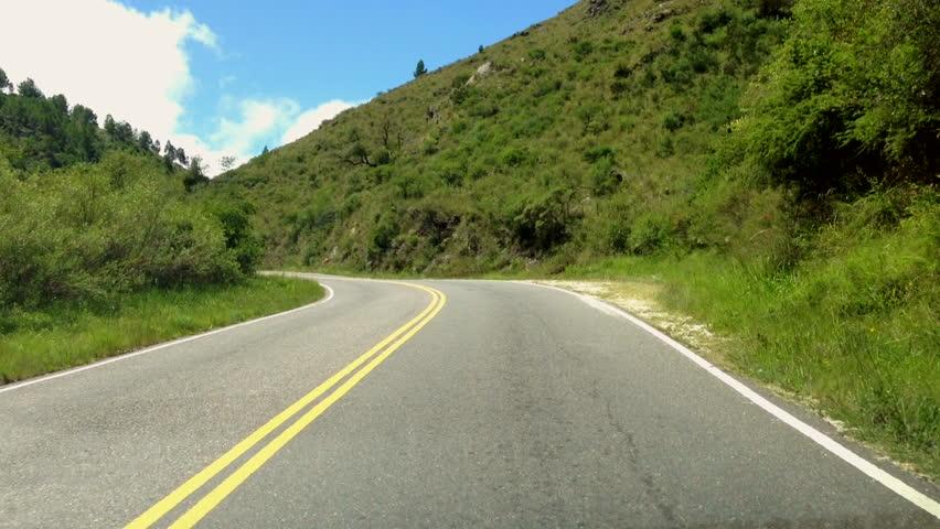 Road trip Karimdavid.com